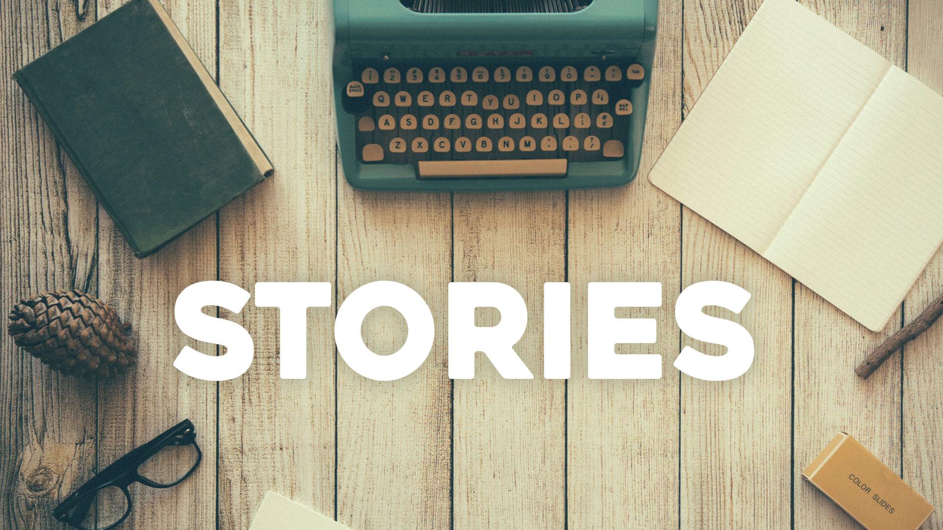 Listen to Stories