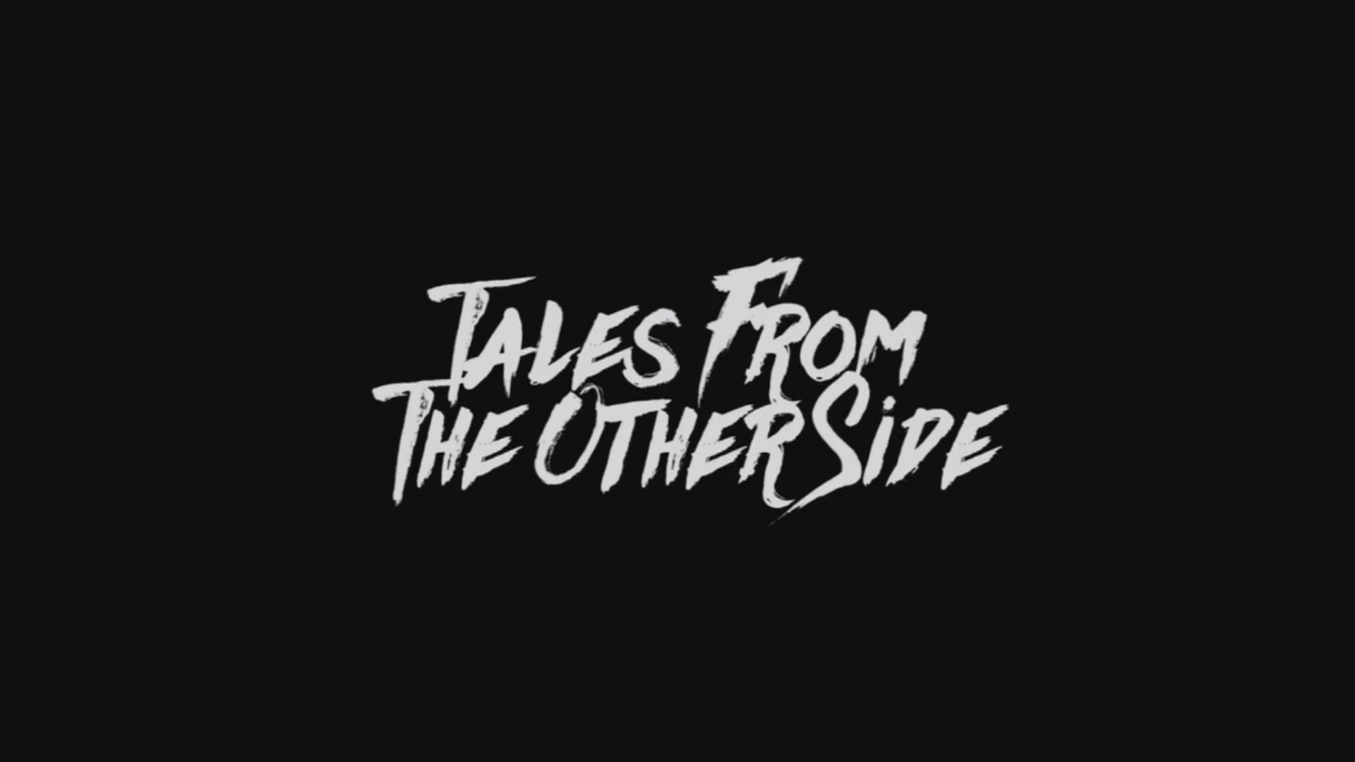 Listen to Tales From The Other Side