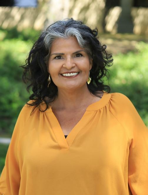 Theresa Aguilar