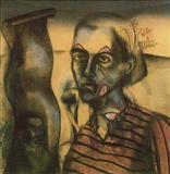 Untitled - Anju  Dodiya - Auction 2001 (December)