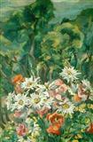 Untitled - Jehangir  Sabavala - Auction 2001 (December)