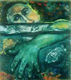 Untitled - Manisha  Parekh - Auction 2001 (December)