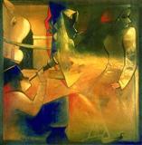 Untitled - Paresh  Maity - Auction 2001 (December)