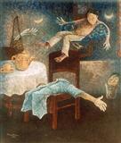 Ikebana - Sanat  Kar - Auction 2001 (December)