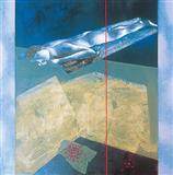 Untitled - Yusuf  Arakkal - Auction 2002 (December)