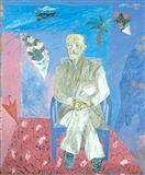 My Uncle - Arpita  Singh - Auction 2002 (December)