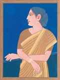 Untitled - Lalu Prasad Shaw - Auction 2002 (December)
