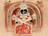 Deity - Reddeppa M Naidu - Auction 2002 (December)