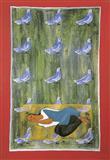 From Dawn till Dusk - Rekha  Rodwittiya - Auction 2002 (May)