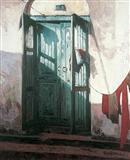 Untitled - Sanjay  Bhattacharya - Auction 2002 (May)