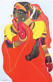 Untitled - Thota  Vaikuntam - Auction 2002 (May)