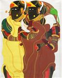 Untitled - Thota  Vaikuntam - Auction 2003 (December)