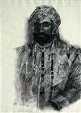 Untitled - K M Adimoolam - Auction 2004 (December)