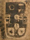 Untitled - V S Gaitonde - Auction 2004 (December)