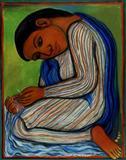 Untitled - Gogi Saroj Pal - Auction 2004 (December)