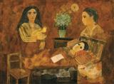 The Dream - Badri  Narayan - Auction 2004 (May)