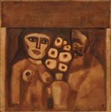 Couple - Badri  Narayan - Auction 2004 (May)