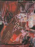 Untitled - S H Raza - Auction 2004 (May)