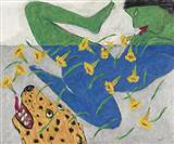 Apsara I - Amit  Ambalal - Auction December 2005