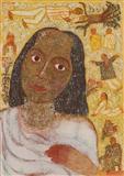 Untitled - Arpita  Singh - Auction December 2005