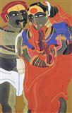Telangana Couple - III - Thota  Vaikuntam - Auction December 2005