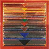 Yoni Pooja - S H Raza - Auction December 2005