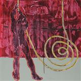 Untitled - G R Iranna - Auction December 2005