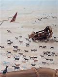 Untitled - Jagannath  Panda - Auction December 2005