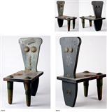 Untitled  - Prabhakar  Barwe - Auction December 2005