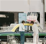 Untitled - Subodh  Gupta - Auction December 2005
