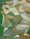 Celebration - Neeraj  Goswami - Auction May 2005