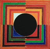 Bindu  - S H Raza - Auction Dec 06