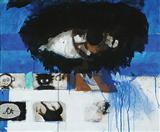 Untitled - Chittrovanu  Mazumdar - Auction September 2006
