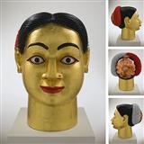 Head - G Ravinder Reddy - Auction September 2006