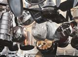 Untitled - Subodh  Gupta - Auction September 2006