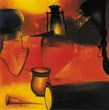 Untitled - Paresh  Maity - Spring Auction 2006