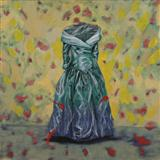 Empty Dress - Sudarshan  Shetty - Spring Auction 2006