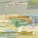 Untitled - Kishor  Shinde - Autumn Auction 2007