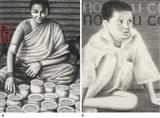 Citizen - Rajan  Krishnan - Autumn Auction 2007