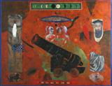 Cannon - Time and History - Baiju  Parthan - Spring Auction 2007