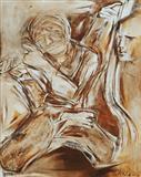Musicians - Krishen  Khanna - Summer Auction 2007