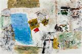 Untitled - Ram  Kumar - Summer Auction 2007