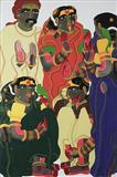 Untitled - Thota  Vaikuntam - Summer Auction 2007
