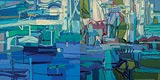 Untitled - Kishor  Shinde - Autumn Auction 2008