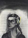 Bali Study - Anju  Dodiya - Charity Auction 2008