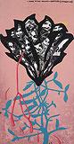 Untitled (Herbarium) - Jitish  Kallat - Charity Auction 2008
