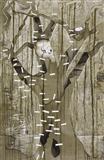 Vansha Vriksha - Atul  Dodiya - Spring Auction 2008
