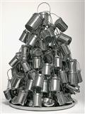 Feast for Hundred and Eight Gods 2 - Subodh  Gupta - Spring Auction 2008
