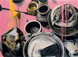 Untitled - Subodh  Gupta - Spring Auction 2008