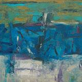 Untitled - K M Adimoolam - Summer Auction 2008